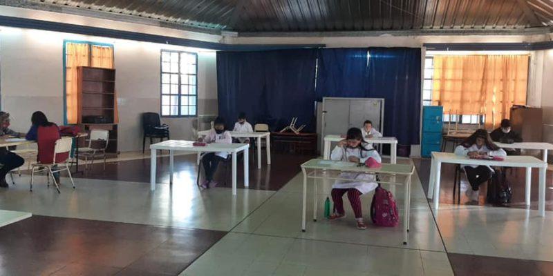 132 Alumnos De Escuelas Municipales Participan De La Olimpiada Matemática Ñandú 2021