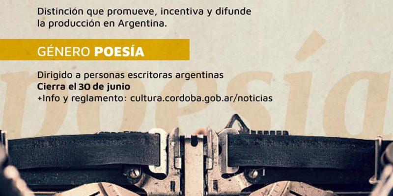 Premio Municipal De Literatura Luis De Tejeda: Se Extiende El Plazo Para La Convocatoria Género Poesía