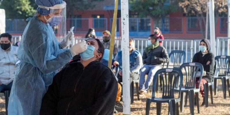 En Dos Meses, El Operativo Sanitario Atendió Más De 74.000 Consultas De Vecinos De 223 Barrios
