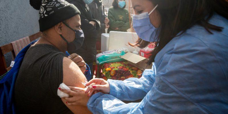 La Municipalidad Compró 55 Mil Vacunas Antigripales