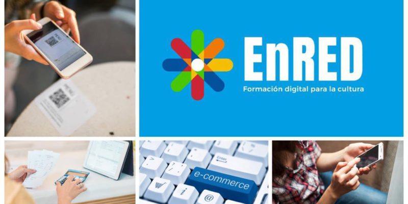 Programa EnRED: Se Dictará Un Nuevo Ciclo De Capacitaciones En Herramientas Digitales