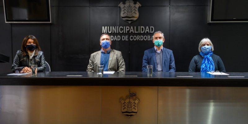 """Se Presentó El Plan Municipal De Lecturas Y Escrituras """"Leer Y Escribir +"""""""