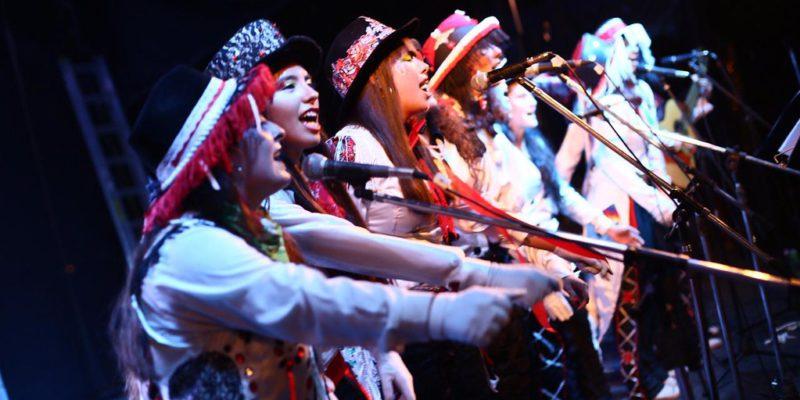 Se Seleccionaron Los Proyectos Para El Programa Apoyo A Agrupaciones Artísticas Carnavaleras