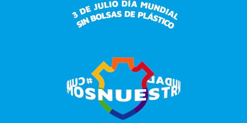 La Municipalidad Se Suma Al Día Mundial Sin Bolsas De Plástico