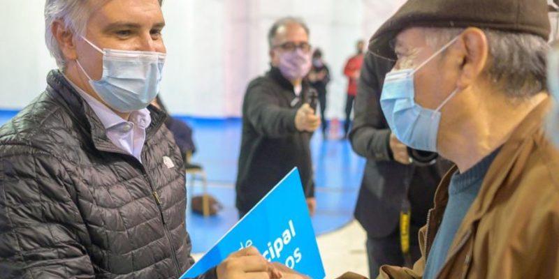 Continúan Las Ayudas Económicas A Los Sectores Afectados Por La Pandemia