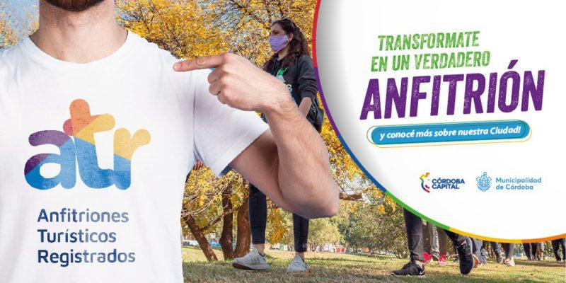 """Convocatoria Abierta Para El Programa """"Anfitriones Turísticos Registrados – ATR"""""""