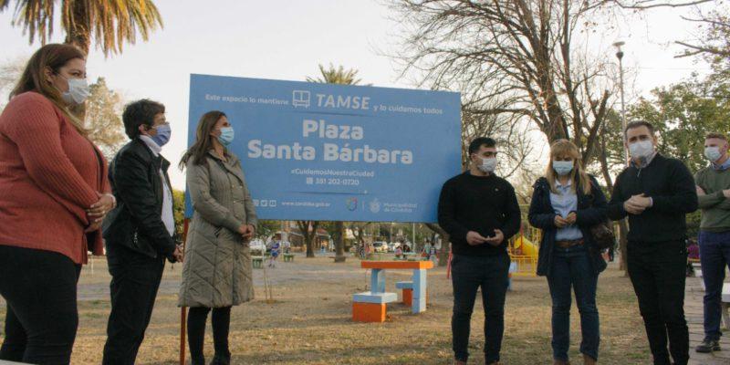 TAMSE Ya Recuperó 45 Plazas