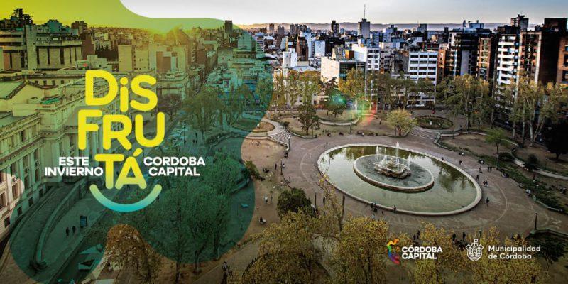 """""""Disfrutá Córdoba Capital"""": Todas Las Actividades Que El Municipio Ofrece Para Estas Vacaciones De Invierno"""