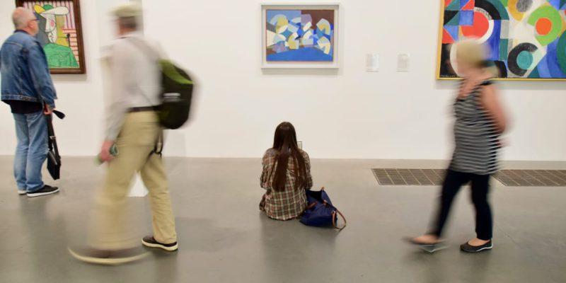 """Plan De Compromiso Cultural 2021: Se Anuncian Los Resultados Del Programa """"Arte Hoy"""""""