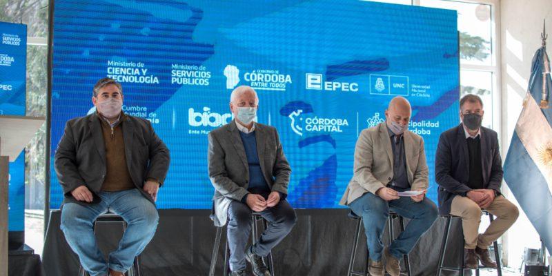 "Se Presentó La Maratón De Ideas ""Ideatón Circular"""