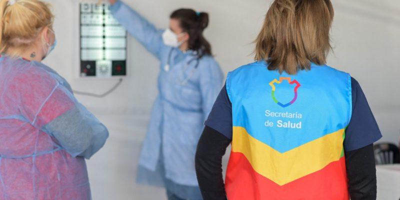 El Operativo Sanitario Inicia El Mes De Agosto En Los Barrios Yofre Sur Y San Martín Norte