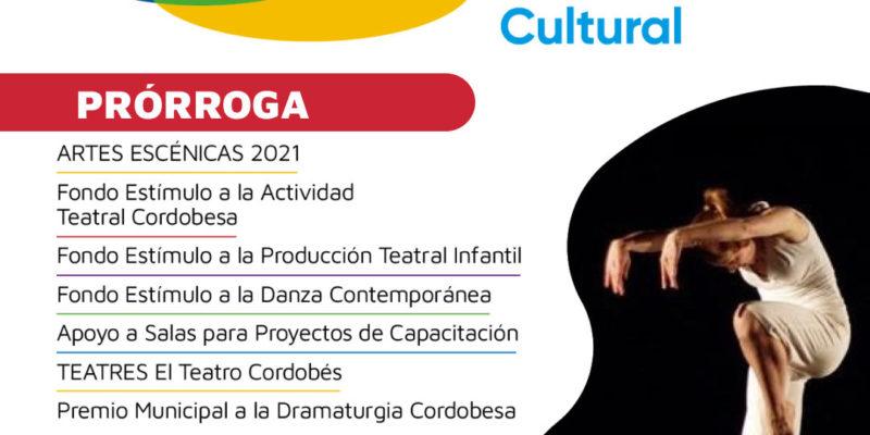 Hasta El 5 De Agosto, Continúan Abiertas Las Convocatorias Para El Sector Artes Escénicas