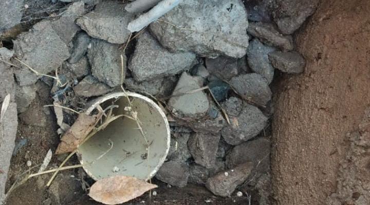 La Municipalidad Denunció El Hurto De Una Bomba Depresora De Napa En Villa El Libertador