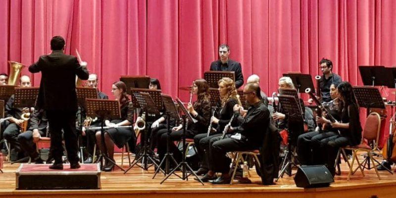 La Municipalidad Llama A Concurso De Composición Para Banda Sinfónica
