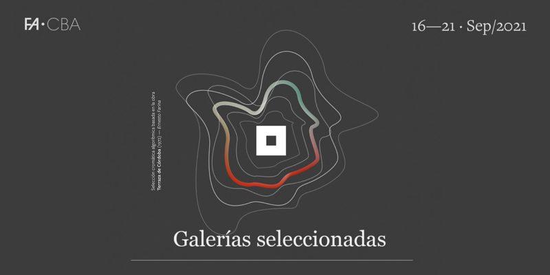Feria De Arte Córdoba 2021: Participarán Más De 60 Galerías De Todo El País