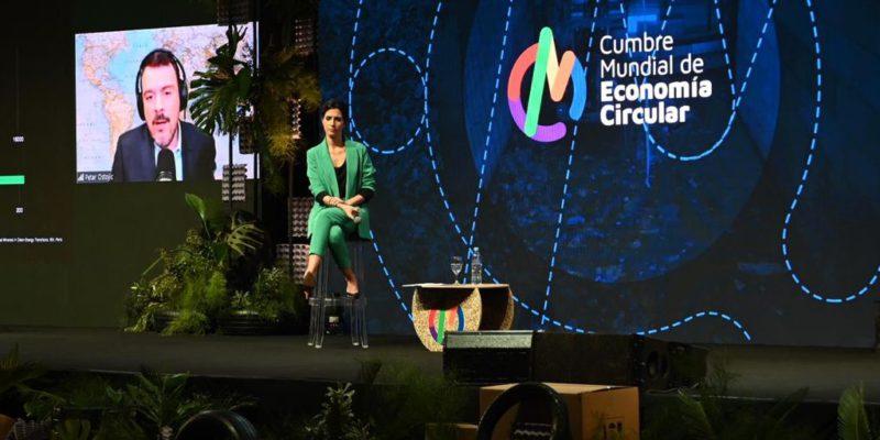 Cumbre Mundial De Economía Circular: La Segunda Jornada Comenzó Con Casos De éxito