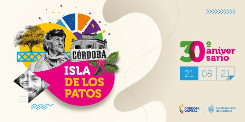 La Isla De Los Patos Cumple 30 Años Y Lo Festeja Con Actividades Gratuitas Para Toda La Familia