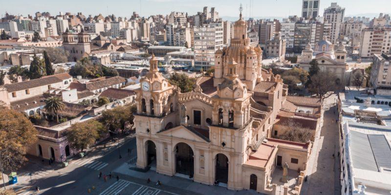 Ahora Se Puede Conocer El Patrimonio Arquitectónico De La Ciudad