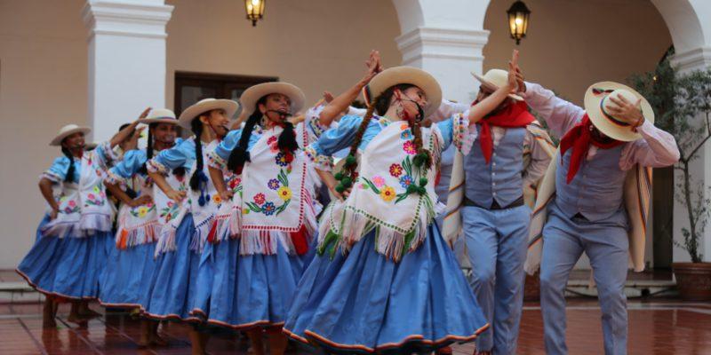 La Ciudad Se Llenará De Danza Y Música Con Los Elencos Artísticos Municipales