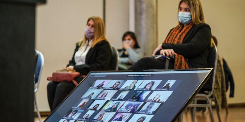 El Municipio Lanzó Un Curso De Formación Virtual Para Jardines Maternales Privados