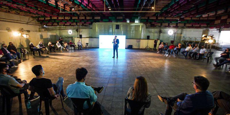 Aprueban Formato Burbuja Para Espectáculos Públicos En Grandes Establecimientos