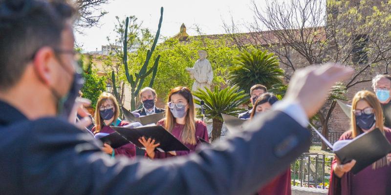 Con Música, Charlas Y Visitas Guiadas, La Ciudad Comienza El Homenaje Al Cura Brochero En Un Nuevo Aniversario De Su Beatificación