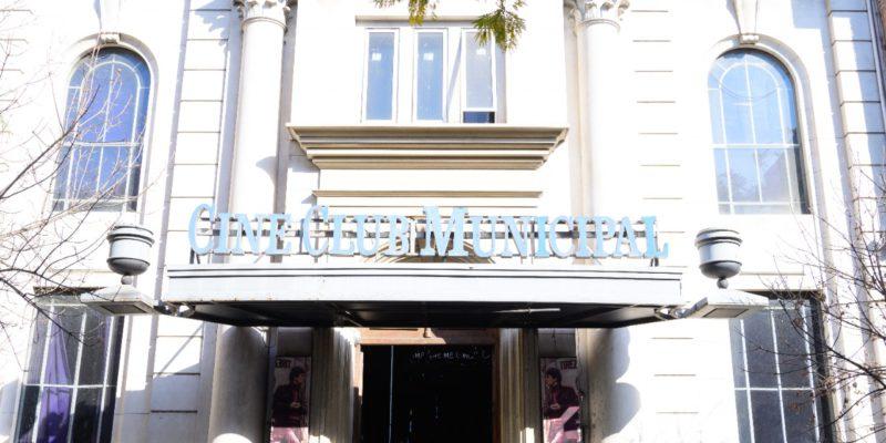 En Septiembre, El Cineclub Municipal Presenta Nuevas Funciones