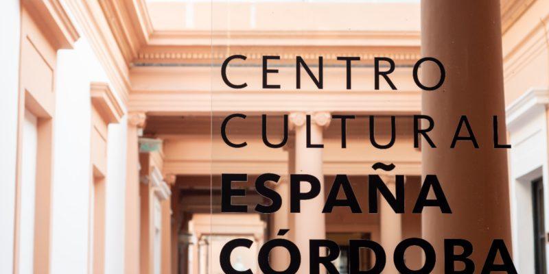 Reabre Del Centro Cultural España Córdoba Con Una Imperdible Muestra Artística Presencial