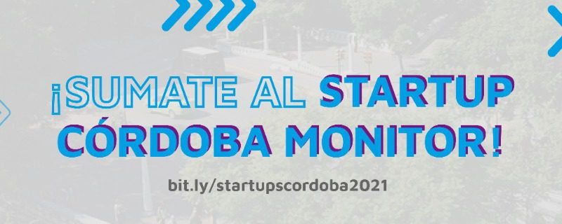 Inició La Edición 2021 Del Censo De Startups De La Ciudad De Córdoba