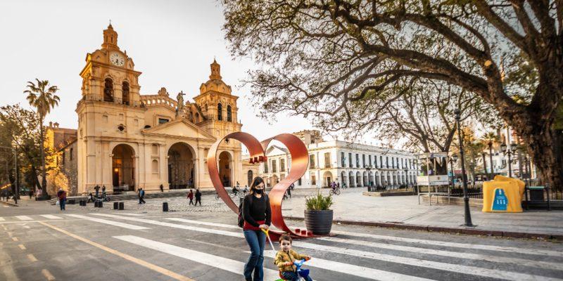 Con Diversos Atractivos, La Municipalidad De Córdoba Invita A Disfrutar El Mes Del Turismo En La Capital