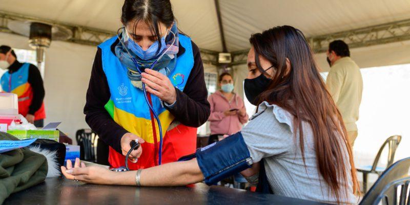 Los Operativos Sanitarios Superaron Las 150 Mil Consultas