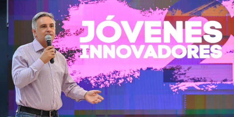 """""""Jóvenes Innovadores"""": La Municipalidad Premiará Proyectos Que Contribuyan A Una Ciudad Más Inteligente, Inclusiva Y Sostenible"""
