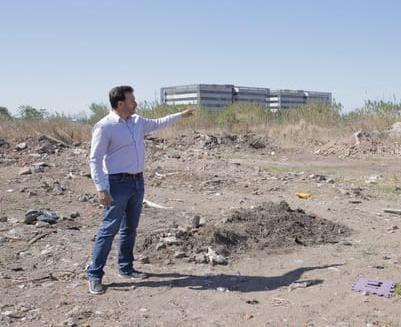La Ciudad Tendrá Una Escombrera En La Zona Norte