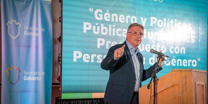 Funcionarias Municipales Se Capacitan En Políticas Públicas Con Perspectiva De Género