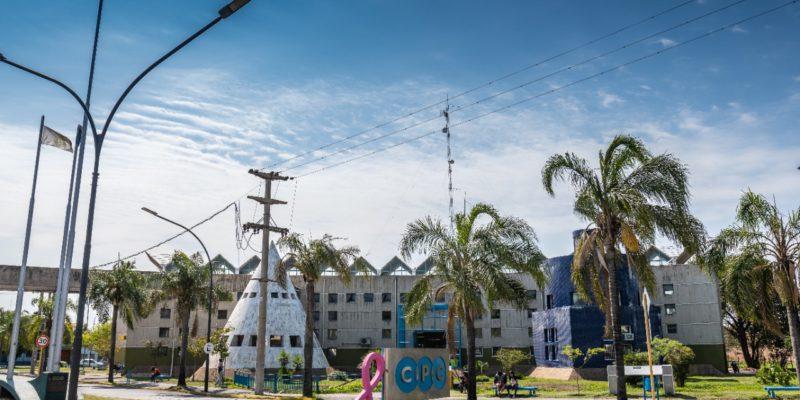 El CPC Centro América Reanuda Los Casamientos De Manera Presencial