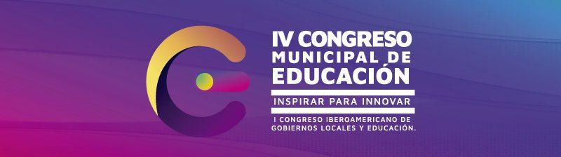 Comienza El IV Congreso Municipal De Educación Y El I Congreso Iberoamericano De Gobiernos Locales Y Educación