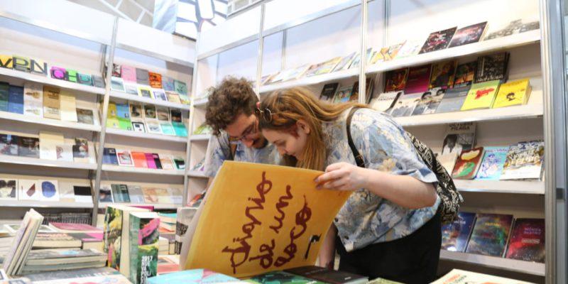 Comienza La Feria Del Libro Córdoba 2021