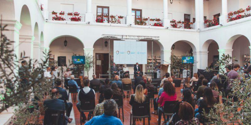 Todo Lo Que Dejó La 35ª Edición De La Feria Del Libro Córdoba 2021